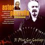 Astor Piazzolla - Il Pleut Sur Santiago - Cd