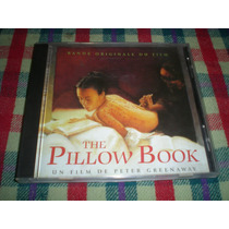 The Pillow Book / Banda Original De La Pelicula - Importado