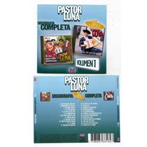 Pastor Luna Discografia Completa Vol 1 Y 2