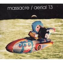 Cd Massacre - Aerial 13 ( Reedición 2013 ) Visitá Mi Eshop