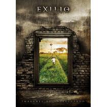 Exilio / Imagenes De Un Recuerdo / Cd-digibook