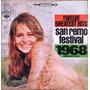 Varios - Festival San Remo 1968 - Lp Importado De Colombia