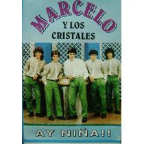 Cumbia Santafesina-marcelo Y Los Cristale-cassette Musigrand