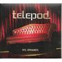 Telepod - Mil Divanes