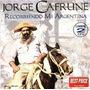 Jorge Cafrune Recorriendo Mi Argentina ( 2 Cd )