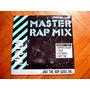 Napoleon Master Rap Mix Vinilo Importado