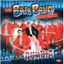Los Bam Band Haciendo Cumbia ( Cd Nuevo 2014 )