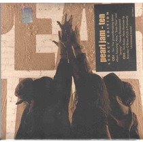 Pearl Jam - Ten 2 Cds Legacy Edition