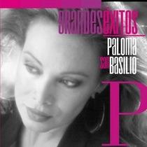 Paloma San Basilio - Grandes Éxitos - Cd