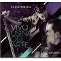Tan Bionica La Usina Del Arte Cd + Dvd Ya Disponible
