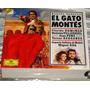 Placido Domingo Miguel Roa El Gato Montes Penella Cd