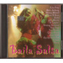 Baila Salsa Cd Marc Anthony India Oscar D