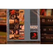 Promo Sony Nov 10 - Ricky Martin, Jauria, Fito, Abel Pintos