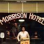 The Doors Morrison Hotel Expanded Oferta Jim Morrison