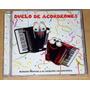Antonio Marcias Duelo De Acordeones Cd Argentino