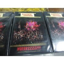 Resistencia Suburbana Wrsss Dvd Nuevo Sellado