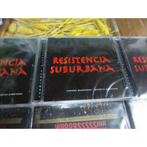 Resistencia Suburbana Cuentas Pedientes Pal Cd Nuevo Sellado