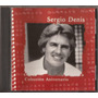 Sergio Denis Cd Coleccion Aniversario (1999) Cd Original
