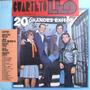 Cuarteto Leo 1976-1988 20 Grandes Exitos Lp Vinilo Impecab