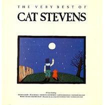 Cat Stevens - The Very Best Of Cd Nuevo Cerrado