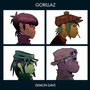 Gorillaz Demon Days Cd Oferta Damon Albarn Blur Daft Punk
