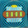Soda Sterero Rex Mix - Lp Disco Vinilo Ecuador