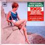 Varios - Festival San Remo 1965 - Lp Bobby Solo Wilma Goich