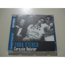 Soda Stereo - Corazon Delator - Coleccion Altaya