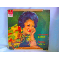 El Arcon Lp Vinilo Ramona Galarza Cancionero Guarani Vol 8