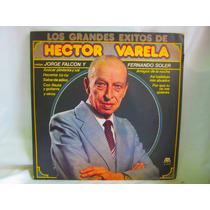El Arcon Lp Vinilo Hector Varela Grandes Exitos