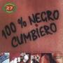 Damas Gratis 100% Negro Cumbiero ( Sellado De Fabrica)