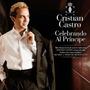 Cristian Castro Celebrando Al Principe