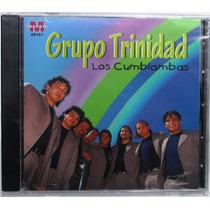 Grupo Trinidad Los Cumbiambas Cd Nuevo Cerrado Descatal. Mp