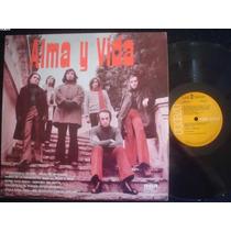 Artesonido: Alma Y Vida Lp Alma Y Vida Argentina Disco