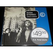 Soda Stereo (cd) Obras Cumbres Nuevo Y Cerrado La Nacion
