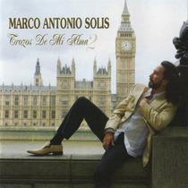Marco Antonio Solis Trozos De Mi Alma 2