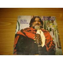Horacio Guarany De Mis Viejos Tiempos Lp Folklore