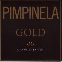 Pimpinela Gold Grandes Exitos ( 2 Cd )