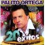 Palito Ortega 20 Exitos Originales