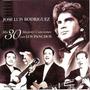 Jose Luis Rodriguez Mis 30 Mejores Canciones Con Los Panchos