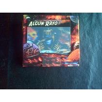 La Renga Algun Rayo, Cd Original Sello Difusion Discografica