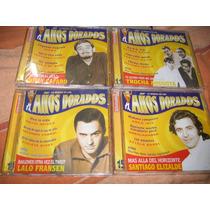 Cd La Música De Los Años Dorados- Conmoción-violeta Rivas-