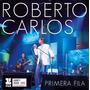 Roberto Carlos - Primera Fila (cd+dvd)