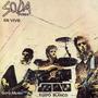 Soda Stereo - Ruido Blancol - Disco Compacto