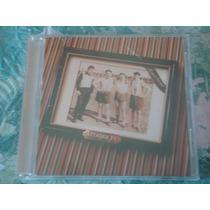 Attaque 77 - Amateur (cd Excelente) Caja Acrilica Jauria