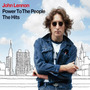 John Lennon Power To The People: The Hits