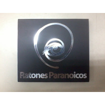 Ratones Paranoicos Cd Del Mismo Nombre 2009 Ind Argentina