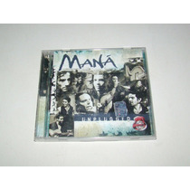 Cd Maná - Unplugged