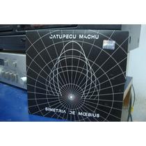 Catupecu Machu - Simetria De Moebius - Cd - $49