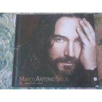 Marco Antonio Solis - En Total Plenitud (cd Exc.) Deluxe